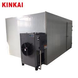 Mariscos Industrial botella Equipo /Camarones de la máquina de secado/pescado seco