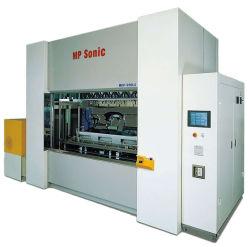 200 kg de fricción de vibración lineal soldador de plástico