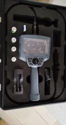 360 도, LCD 5.0 인치를 가진 조이스틱 기업 영상 내시경 의 1.5m 시험 케이블