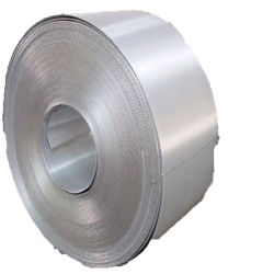 304n 304ln en acier inoxydable ultraminces divisant Degarnissage Roll