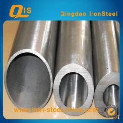 Exaktes kaltbezogenes nahtloses Stahlrohr für das mechanische Aufbereiten