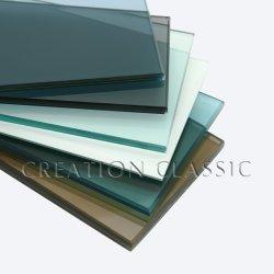 Matglas/Zuurgeëtst Glas Voor Doucheruimte/Meubilair