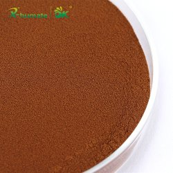100% In Water Oplosbare Plant Growth Regulator Organic Fertilizer Fulvic Acid Powder