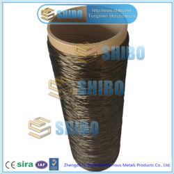 China-Spitzenhersteller-hoher Stabilitäts-Basalt, der mit besserer Qualität vorspinnt