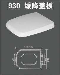 PlastikToilet Seat mit Slow Close pp. Toilet Seat Cover 930