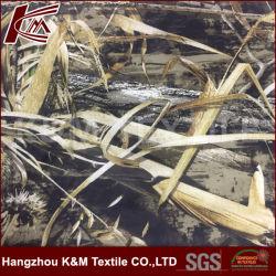 Tissu de polyester ripstop respirant léger tissu 100 % polyester pour l'extérieur