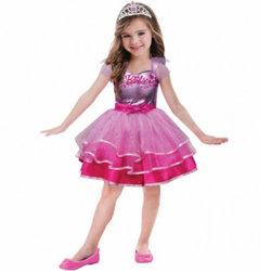 Kleding van de Toga van het Kostuum van het Sprookjesland van het Kostuum van het Ballet van Doll van het kind de Schitterende voor Meisje