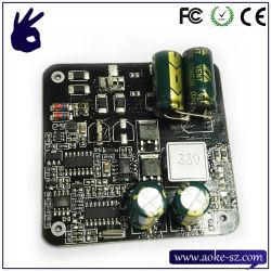 Appareils électroménagers intelligents High-Power chargeur sans fil Solution PCBA