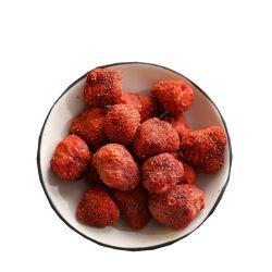 Chino natural puro de la salud Snack Liofilizado deshidratado Fresa Fresa