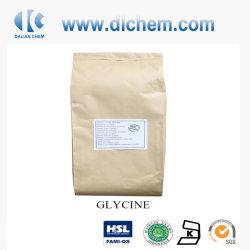 В Glycine зажигания марки CAS № 56-40-6