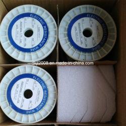 Alliage Fe-Cr-AL de fil de chauffage électrique