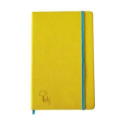 Cuaderno de papel artesanal mayorista de papelería de lujo