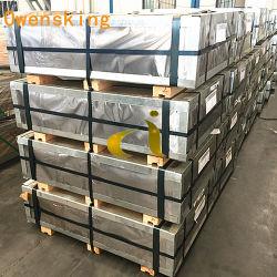 M. SPCC SPTE ETP het Blik van het Electrolytic Blad van het Blik voor kan de Verpakking van het Voedsel van GLB