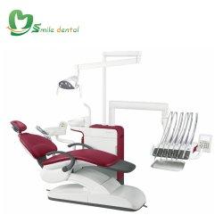 고품질 치과용 장비 호화스러운 치과 단위 의자