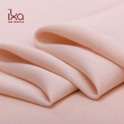 Prodotto elastico intessuto tinto normale cinese della camicia della seta 5% dello Spandex 95% per la signora