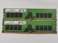 Calculador de baixo preço de alta qualidade peças componentes acessórios DDR3 DDR2 Hardware MEMÓRIA DDR4 2G 4G 8g 16G do módulo do chip de memória RAM do computador