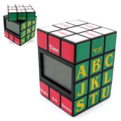 Magic Puzzle Réveil