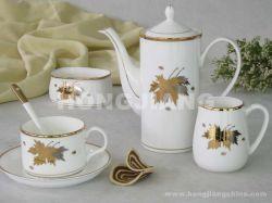 Kaffee-Set (HJ067003)