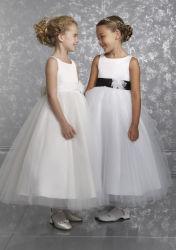 2010 New Flower Girl Dresses (NEWGIRL044)