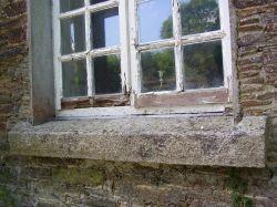 Umbral de la ventana / Granito / Marble / Pizarra