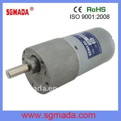 가정용 전기 제품을%s 고품질 전기 마이크로 설치된 모터