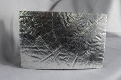 Soft Aluminium caoutchouc insonorisées