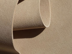 En microfibre de haute qualité pour les meubles en daim et de la voiture intérieur.