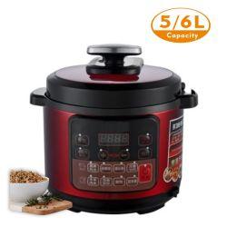 Baja presión eléctrica cocina cocina con utensilios de cocina alimentos Heathy Stewing Menú para su uso en casa