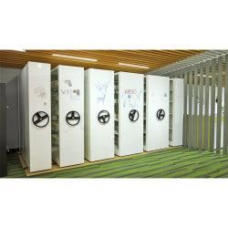 Рубенс Баррикелло современной стальной шкаф для хранения выдвижными ящиками для управления школы