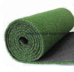 [مولتي-فونكتيو] يشتبك مصغر أخضر سجادة لعبة غولف اصطناعيّة عشب [غتبلّ] مرج