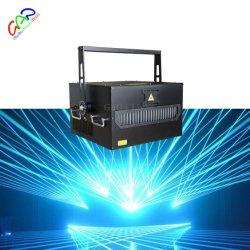 Этап открытый достопримечательностей производительность концерт производительность RGB 24W полноцветное анимации лазерного света может быть оборудована дождевой чехол