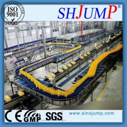 A linha de produção de suco de laranja/planta de processamento de suco de maçã/Equipamentos de suco de Manga/ Linha de processamento de suco de limão