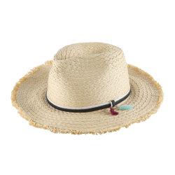 卸し売り昇進のパナマソフト帽の麦わら帽子