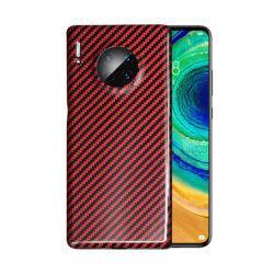 Neue Kohlenstoff Aramid Faser-Telefon-Kasten-Mobile-Zubehör Entwurfs-Händlerpreis-Kevlar-Aramid