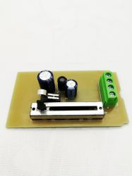 انزلاق قدم مفتاح تعتيم PWM بجهد 6-30 فولت بحد أقصى 25 واط منخفض وحدة تحكم LED سوداء لضبط سطوع إضاءة المصباح