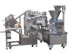 Automatische Bol Machine/Samosa die Makend Machine/Machine Empanada/Ravioli Makend Machine maken/Professionele Commerciële Bol die Machine maken