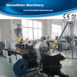 Granelli professionali del PVC di produzione che fanno strumentazione