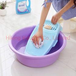 غلّفت [وشينغ بوأرد] لوح الغسل بلاستيكيّة يعلّب تصميم تنظيف مغسل لوح
