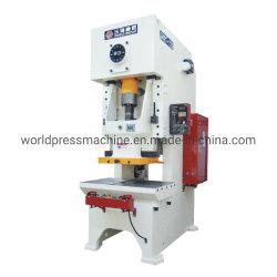 C do tipo máquina de prensa elétrica de perfuração de estamparia Mecânica