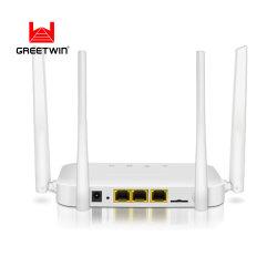 4G SIM-карты Lte CPE Wireless 4 Антенна 150Мбит/с маршрутизатора WiFi