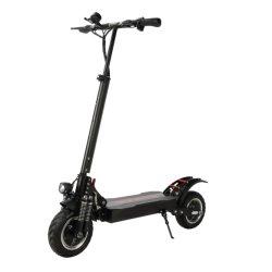 Europa 2*1000W de motor doble rápido Scooter eléctrico 48V Batería Escooter