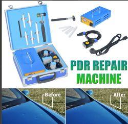Pdr Paintless правки инструмента Дент подчеркнуть помощи ремонт серебристые кузове Дент снять