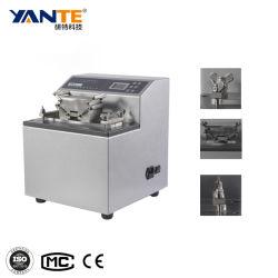 마이크로컴퓨터 제어 인쇄 잉크 내구성 테스터