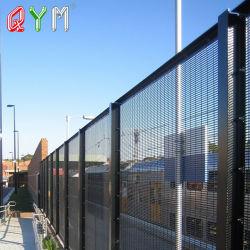 Hohe Sicherheits-Gefängnis-Ineinander greifen-Antiaufstiegs-Zaun des Großverkauf-358