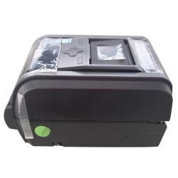最もよい価格プリンター自動カッターT30のタフタのサテンのラベルの印刷の織物の衣服のラベルの印字機
