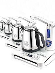 O novo Assistente de uso doméstico em Rotação automática bombeando água aquecimento rápido Quiet chaleira eléctrica