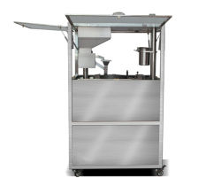 آلة الطباعة التلقائية على الكبسولة اللوحية