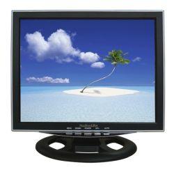 LCD Monitor für Dental Camera 15inch oder 17inch TV/VGA/Video