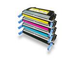 Цветной картридж с тонером для HP4700