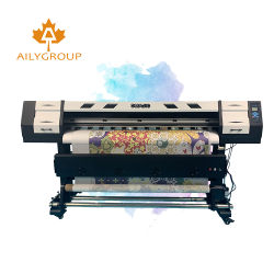 40*60cm des Shirt-5in1 Sublimation-Drucker-Maschine Becher-Wärme-der Presse-3D